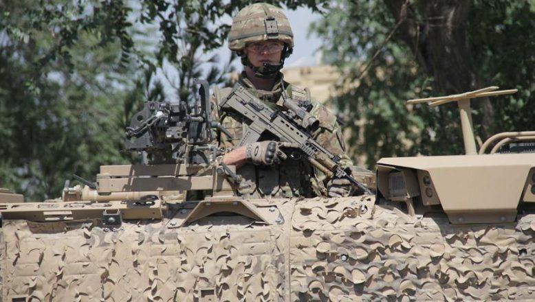 Afganistan'daki 'savaşı özelleştirme planı' endişesi