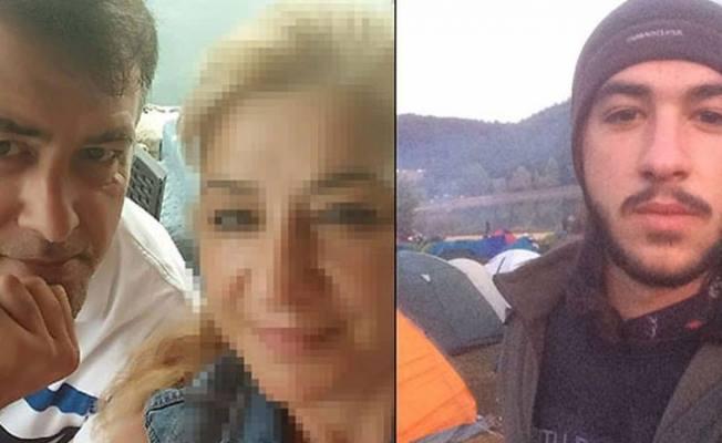 Bursa'da babası tarafından bıçaklanarak ölen genç toprağa verildi