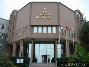 Bursa-Yıldırım'da E-Belediyecilik Farkı