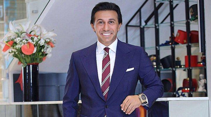 Ağrı'lı İş Adamı İşe Bavul Ticaretiyle Başladı Şimdi Milyon Dolarlar Yatırıyor