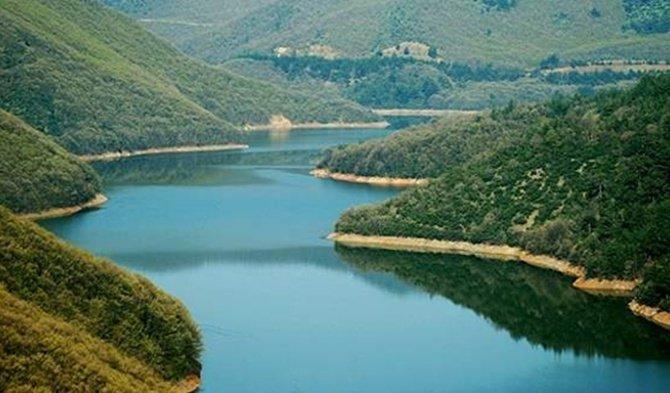 Barajların doluluk seviyesi sevindirici