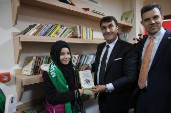 Bursa-Osmangazi'den Okuma Hamlesi