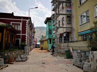 Bursa- Hisar'da Tarih Ortaya Çıkıyor