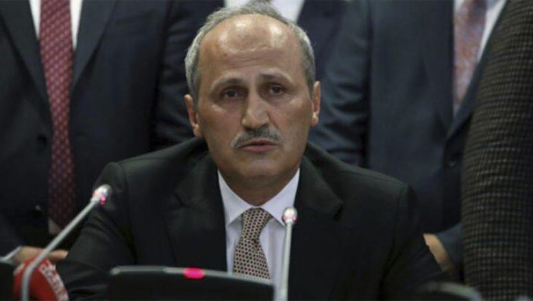 Ulaştırma Bakanı M. Cahit Turhan görevden alındı