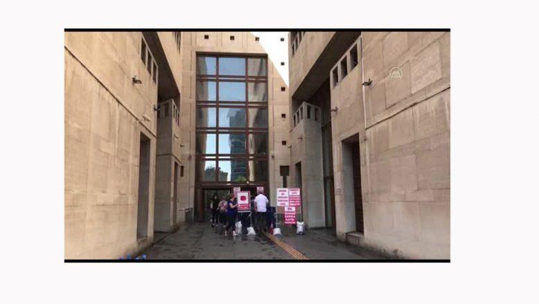 Bursa merkezli 16 ildeki FETÖ operasyonunda 13 zanlı tutuklandı