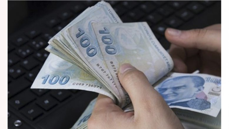 Bakan Selçuk:Nakdi ücret desteği ödemeleri bugün başlıyor