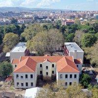 Bursa Ziraat Mektebi Eski İhtişamına Kavuşuyor
