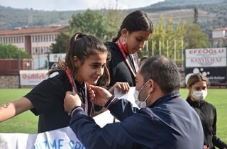 GEMLİK'TE PENTATLON COŞKUSU