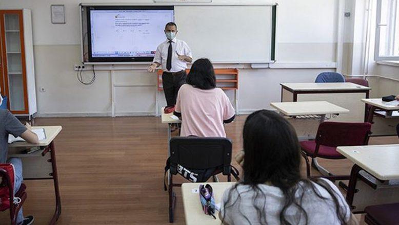 Okul öncesi eğitim kurumlarında  günde 6 saat eğitim yapılacak